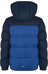 Regatta Giant II Jacket Boys Oxford Blue/Prussian